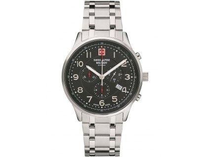 Pánské hodinky Swiss Alpine Military 7084.9137