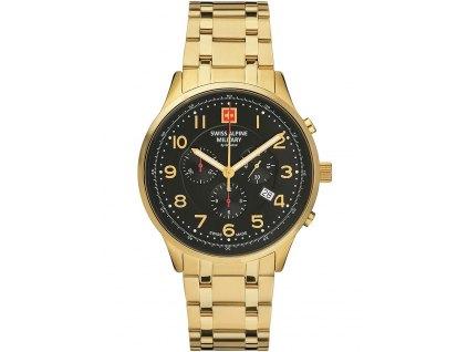 Pánské hodinky Swiss Alpine Military 7084.9117
