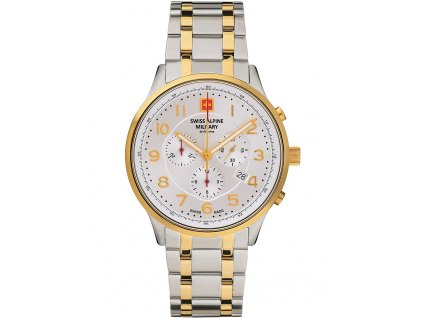 Pánské hodinky Swiss Alpine Military 7084.9142