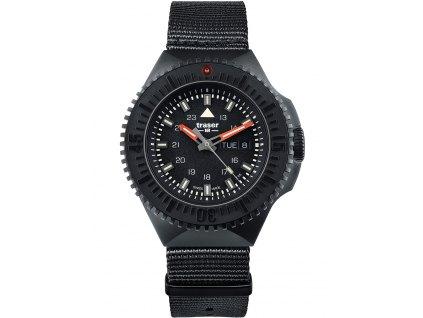Pánské hodinky Traser H3 109854 P69 Black-Stealth