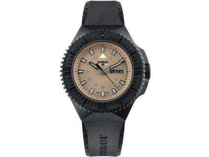 Pánské hodinky Traser H3 109861 P69 Black-Stealth