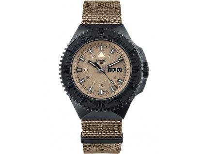 Pánské hodinky Traser H3 109860 P69 Black-Stealth