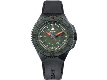 Pánské hodinky Traser H3 109859 P69 Black-Stealth