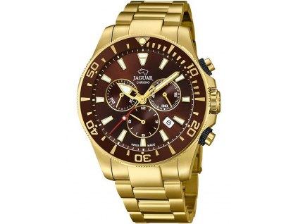 Pánské hodinky Jaguar J864/4 Executive
