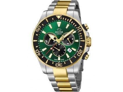 Pánské hodinky Jaguar J862/3 Executive