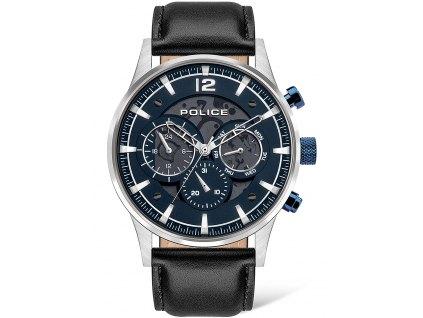Pánské hodinky Police PEWJF2002801 Pradesh