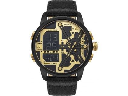Pánské hodinky Police PEWJD2003202 Marsden