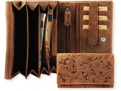 Dámské peněženka Raptor 4049096676443