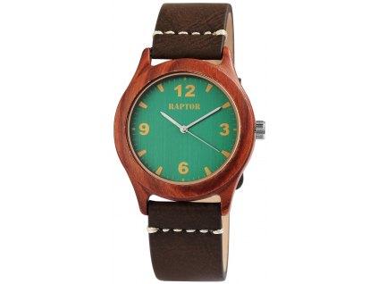 Unisex hodinky Raptor 4049096780973