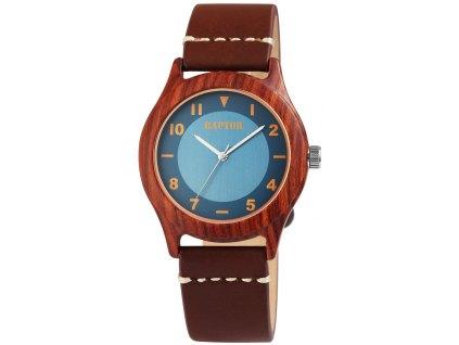 Unisex hodinky Raptor 4049096780966