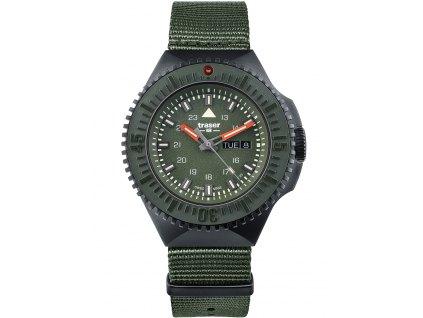 Pánské hodinky Traser H3 109858 P69 Black-Stealth