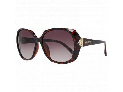 Dámské sluneční brýle Guess GF0373 52F 60