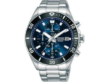 Pánské hodinky Pulsar PM3187X1