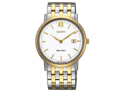 Pánské hodinky Orient FGW00003W0