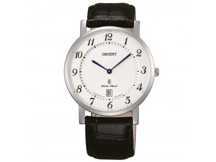 Pánské hodinky Orient FGW0100JW0