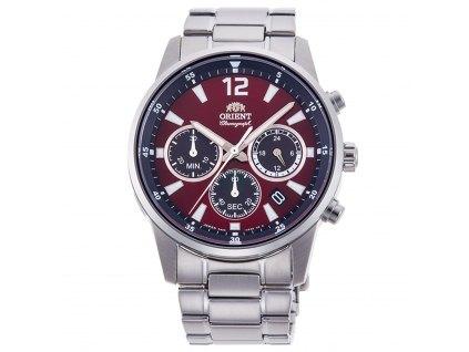 Pánské hodinky Orient RA-KV0004R10B