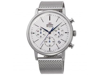 Pánské hodinky Orient RA-KV0402S10B