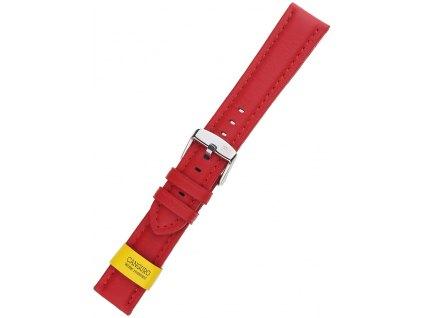 Řemínek na hodinky Morellato A01X3823A58083CR20 20mm červený