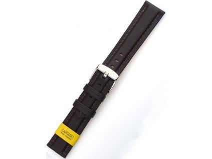 Řemínek na hodinky Morellato A01X3823A58032CR14 14mm hnědý