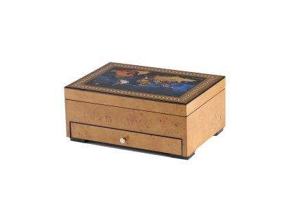 Box na hodinky Rothenschild RS-2393-8MAP