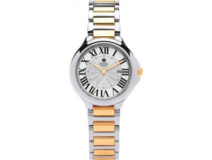 Dámské hodinky Royal London 2018 21378-04