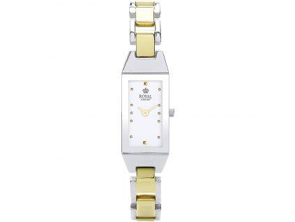 Dámské hodinky Royal London 2018 21247-04