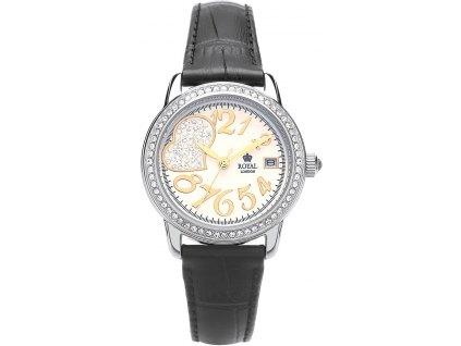 Dámské hodinky Royal London 2018 20080-05