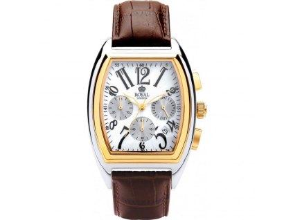 Pánské hodinky Royal London 2018 41221-05