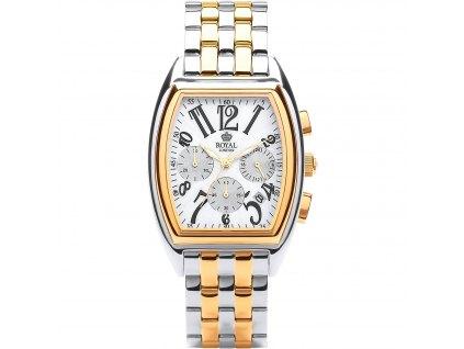 Pánské hodinky Royal London 2018 41221-10