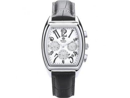 Pánské hodinky Royal London 2018 41221-01