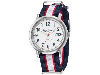 Pánské hodinky Pepe Jeans R2351105015