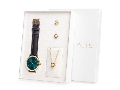 Dámské hodinky dárkový set a-nis AS100-23