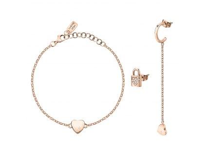 Dárkový set šperků La Petite Story LPS20ASD01