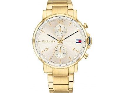 Pánské hodinky Tommy Hilfiger 1710415 Daniel