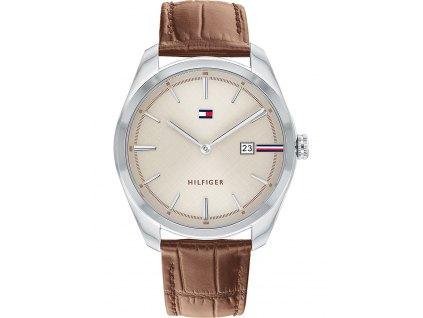 Pánské hodinky Tommy Hilfiger 1710430 Theo