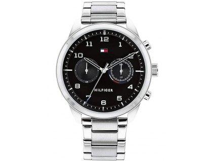 Pánské hodinky Tommy Hilfiger 1791784 Patrick