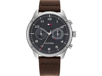 Pánské hodinky Tommy Hilfiger 1791785 Patrick