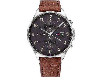 Pánské hodinky Tommy Hilfiger 1791710 Casual
