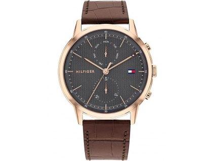 Pánské hodinky Tommy Hilfiger 1710435 Easton