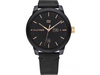 Pánské hodinky Tommy Hilfiger 1791747 Sport