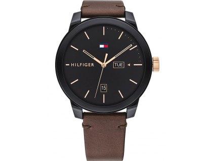 Pánské hodinky Tommy Hilfiger 1791748 Sport