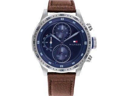 Pánské hodinky Tommy Hilfiger 1791807 Trent