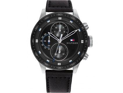 Pánské hodinky Tommy Hilfiger 1791810 Trent
