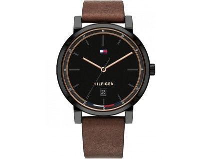 Pánské hodinky Tommy Hilfiger 1791736 Thompson