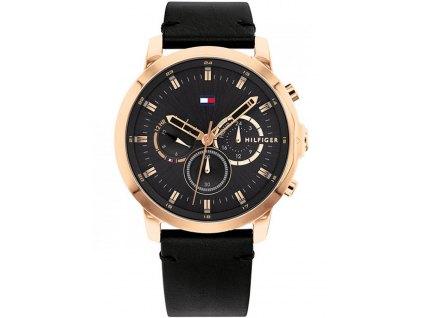 Pánské hodinky Tommy Hilfiger 1791798 Jameson