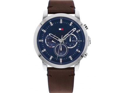 Pánské hodinky Tommy Hilfiger 1791797 Jameson