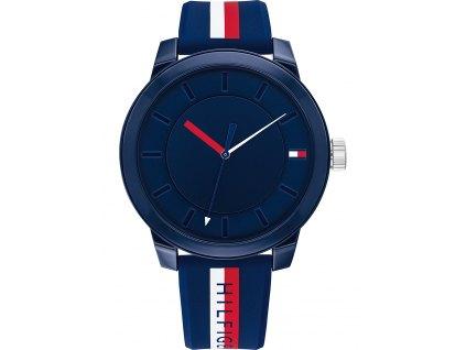 Pánské hodinky Tommy Hilfiger 1791746 Casual
