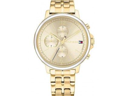 Dámské hodinky Tommy Hilfiger 1782189 Madison