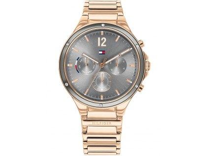 Dámské hodinky Tommy Hilfiger 1782277 Eve