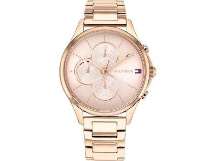 Dámské hodinky Tommy Hilfiger 1782259 Skylar